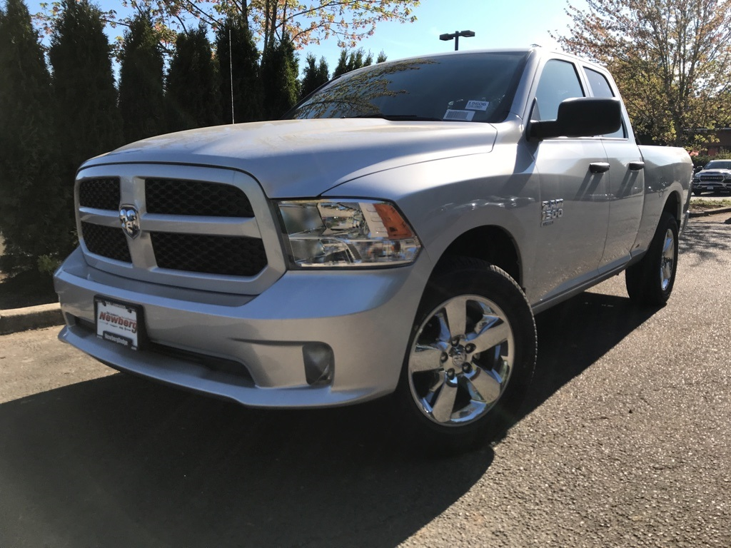New 2019 RAM 1500 Classic Express 20% OFF MSRP!