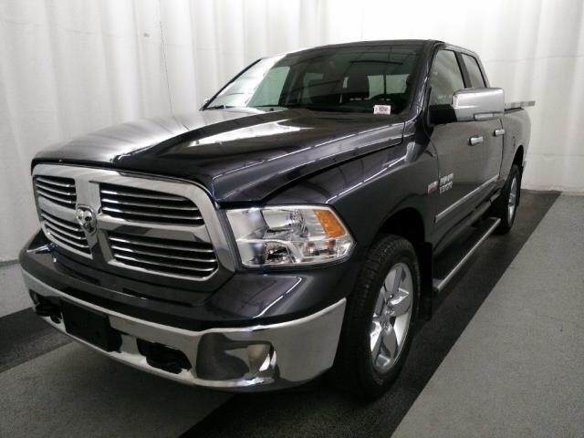 Pre-Owned 2017 Ram 1500 SLT 1-Owner w/ 20