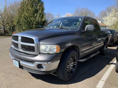 Used Dodge Ram 1500 Newberg Or