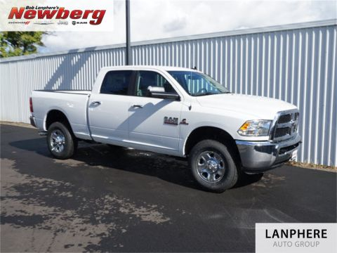 Ram 2500 For Sale Newberg Dodge Chrysler Jeep Ram